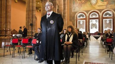 El juez Llarena y el soberanismo