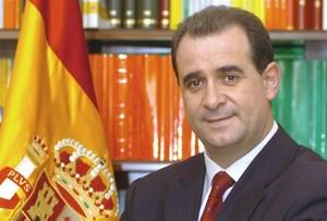 Marlaska elige a Francisco Pardo Piqueras como nuevo director general de la Policía