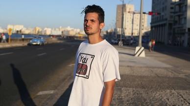 """Pedro Vieitía: """"En Cuba tenemos que hablar"""""""