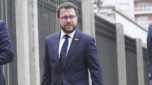 ERC y JxCat cargan contra Sánchez por negarse a negociar un referéndum
