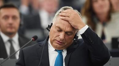 Orbán y el PP