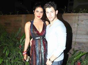 Priyanka Chopra y Nick Jonas, de luna de miel.