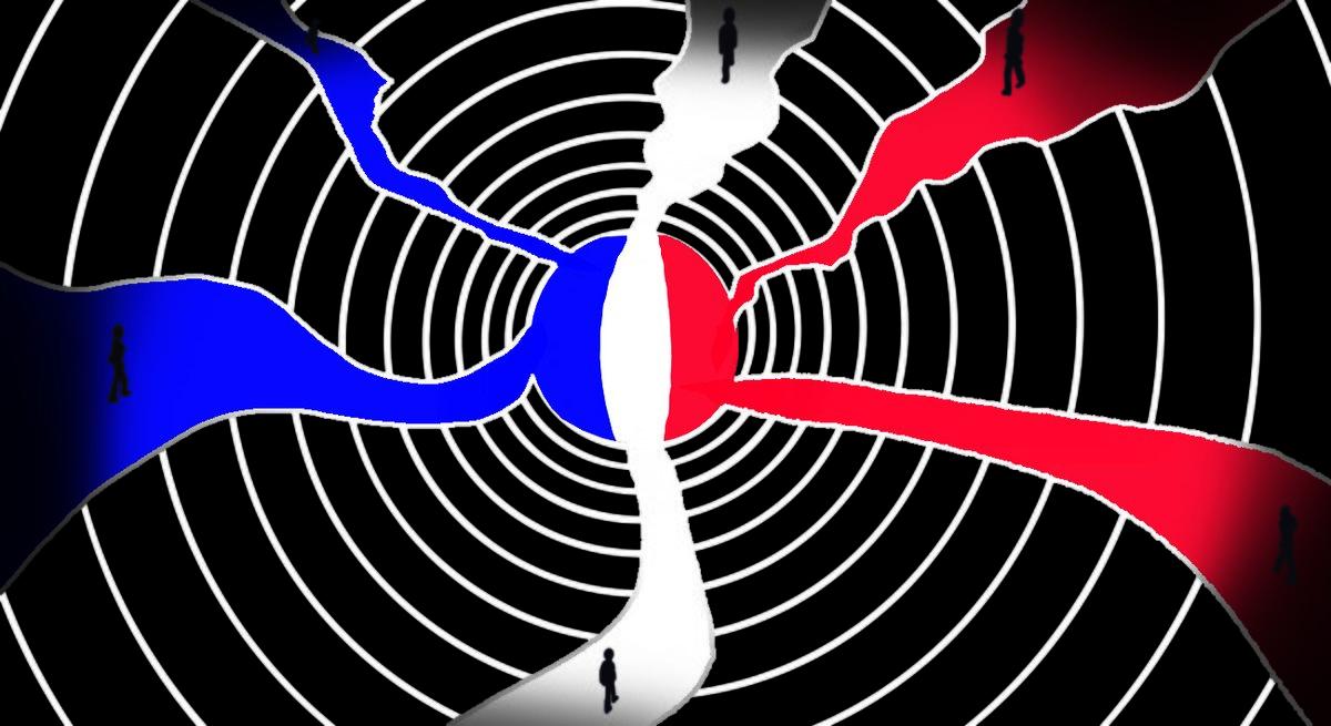 Francia y el gran debate nacional