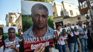 España hace el trabajo sucio de Erdogan