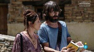 'El pueblo' llega líder a Telecinco frente al frío estreno de 'Néboa' en La 1