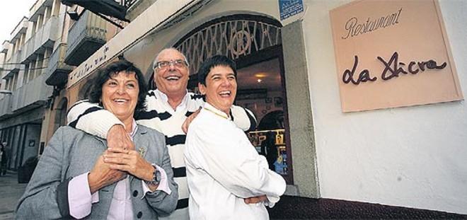 Restaurant La Xicra