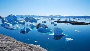 Groenlàndia perd gel set vegades més ràpid que en la dècada del 1990