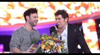Miquel Fernández, el mejor de los mejores, gana 'Tu cara me suena'