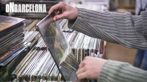 Alta fidelidad: las 10 mejores tiendas de discos