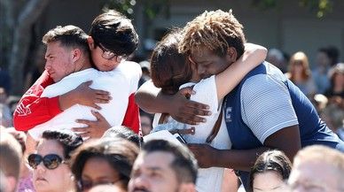 El FBI pide perdón por desoír las alertas sobre el autor de la matanza de Florida