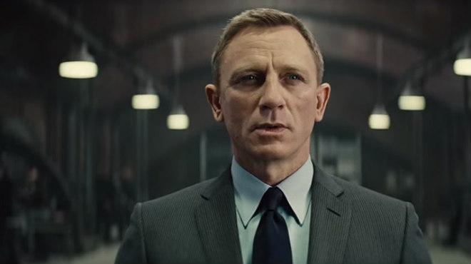 Daniel Craig protagonitzarà la nova entrega de la saga de James Bond, 'Spectre'.