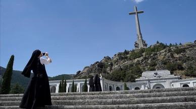 El Valle de los Caídos y Pablo Llarena