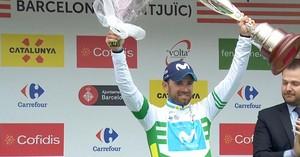 La Volta a Catalunya arriba amb el Pirineu i moltes figures