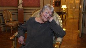 Mor Maj Sjöwall, pionera de la novel·la negra nòrdica