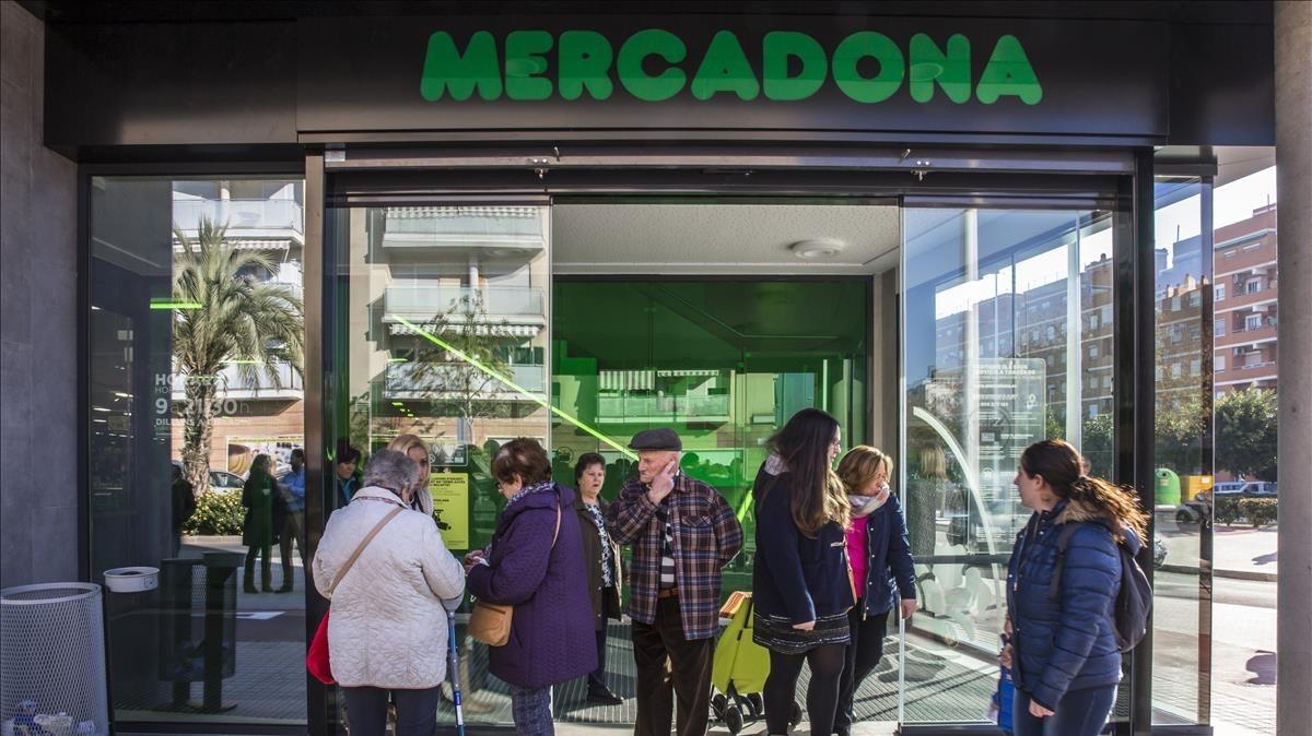 El supermercado abre su primer mostrador de pastas y pizzas en Burjassot (Valencia) en lo que podría escalar a un nuevo modelo de negocio para la compañía