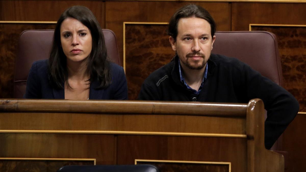Pablo Iglesias diu ara que també dimitirà si la participació és baixa