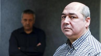 """Josep Maria Maycas: """"Mi ángel de la guarda está vivo y se llama Robert"""""""