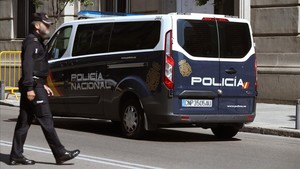 Cop policial a la màfia xinesa al sud de la Comunitat de Madrid