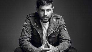 Pablo López: «Estaria perdut si la meva carrera la fes 'La voz'»