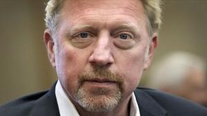 Boris Becker s'inventa un passaport diplomàtic per evitar ser processat per insolvència