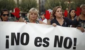 Un home mata la seva mare i la seva esposa a Saragossa i se suïcida