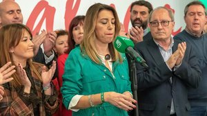 'Black Sunday' a Andalusia: rebaixes en la democràcia