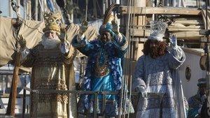 Pañuelo de Reyes