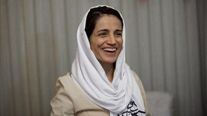 Un tribunal iranià condemna una defensora dels drets humans a 38 anys de presó