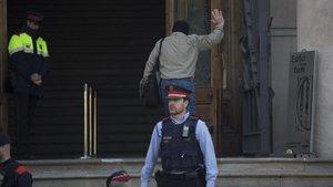 El Govern reobrirà el 'cas Maristes' per revisar la responsabilitat de l'orde