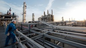 La petroliera Occidental ofereix 51.000 milions pel seu rival Anadarko