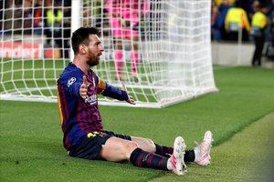 Messi, la llegenda continua