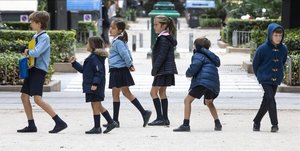 Detenen un altre professor d'educació física de Ceuta per abusos sexuals a una alumna