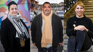 Barrios, valores y resistencia: hablan tres referentes de la comunidad gitana