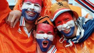 ¿Per què ja no es pot anomenar 'Holanda' a Holanda?