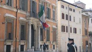 Itàlia allarga les mesures de confinament fins al 13 d'abril