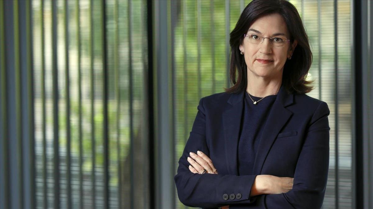 Cani Fernández, será la presidenta de la CNMC.