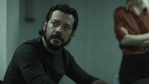 Álvaro Morte: «A 'The head', l''Alien', el monstre, som nosaltres»
