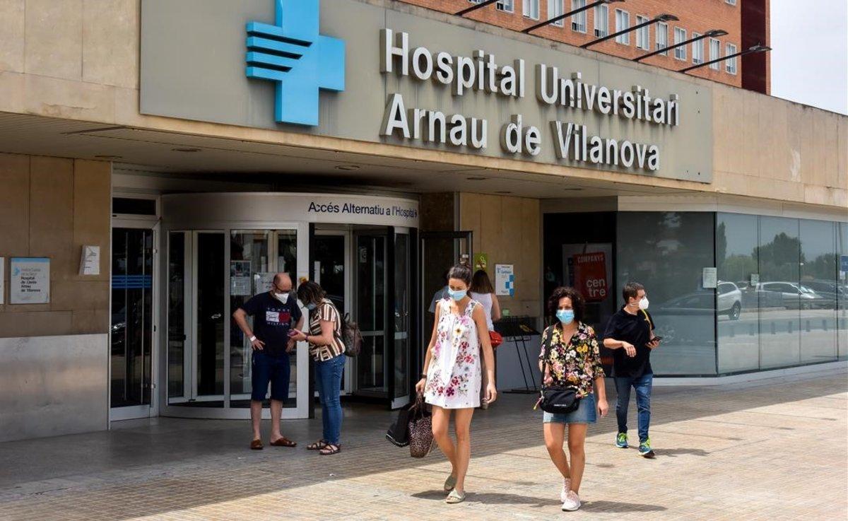 Aprendre del rebrot de Lleida