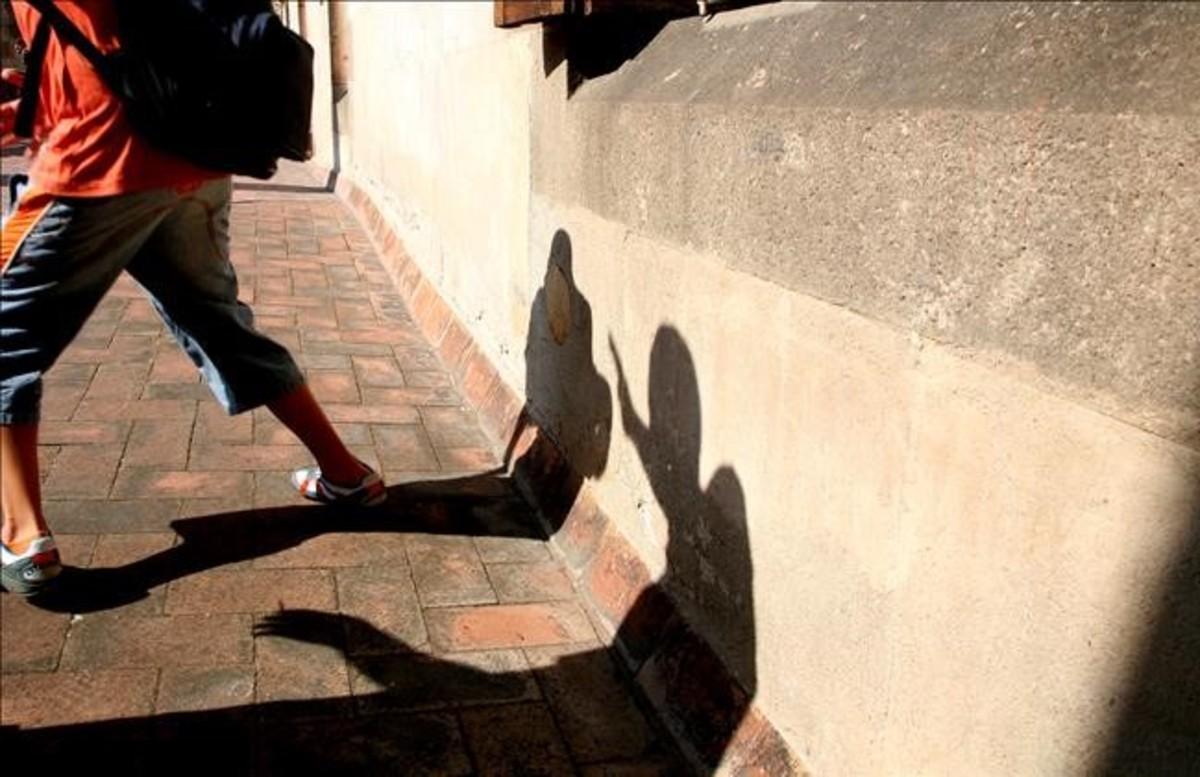 mjibanez6902265 cuaderno del domingo tema bullying acoso escolar foto laia 161020190215