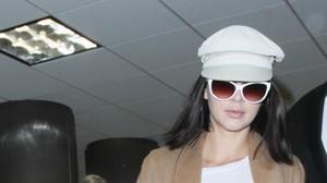 Kendall Jenner habla por primera vez sobre la transexualidad de su padre para la revista Harpers Bazaar