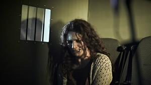 Danielle Cormack interpreta a Bea Smith en la serie `Wentworth¿