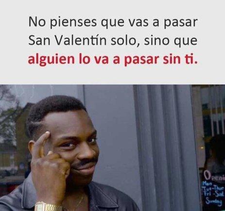Imágenes Sin Valentín