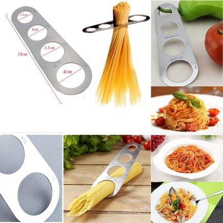 Dosificador de espaguetis