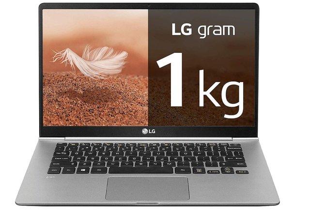 LG Gram 14Z990V (1.126,02€)