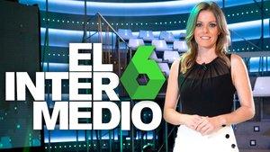 Andrea Ropero, nueva colaboradora de 'El intermedio'