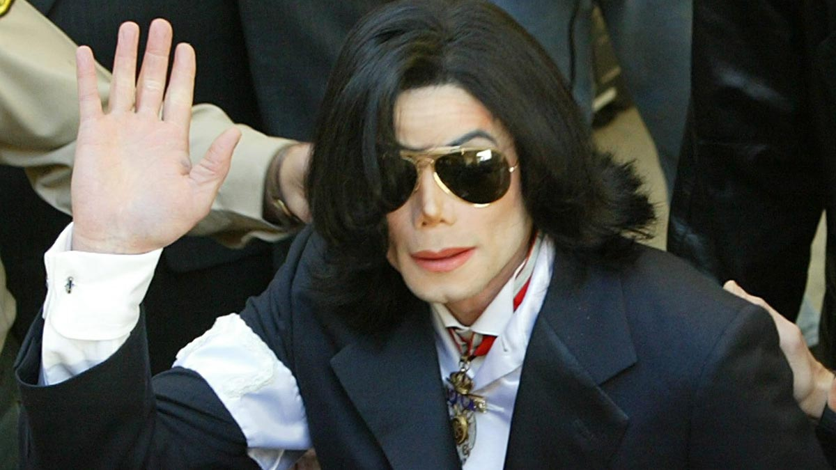 60 aniversario del nacimiento de Michael Jackson.
