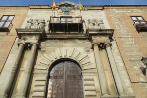 La Audiencia Provincial de Toledo.