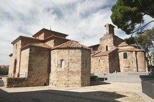 Terrassa s'afegeix a les Jornades Europees de Patrimoni obrint les portes dels seus llocs emblemàtics