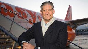 Johan Lundgren: «Easyjet no planeja canviar la seva política d'equipatge de mà»