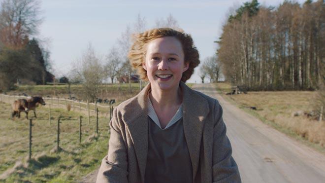 'Conociendo a Astrid': a la recerca de la Pippi